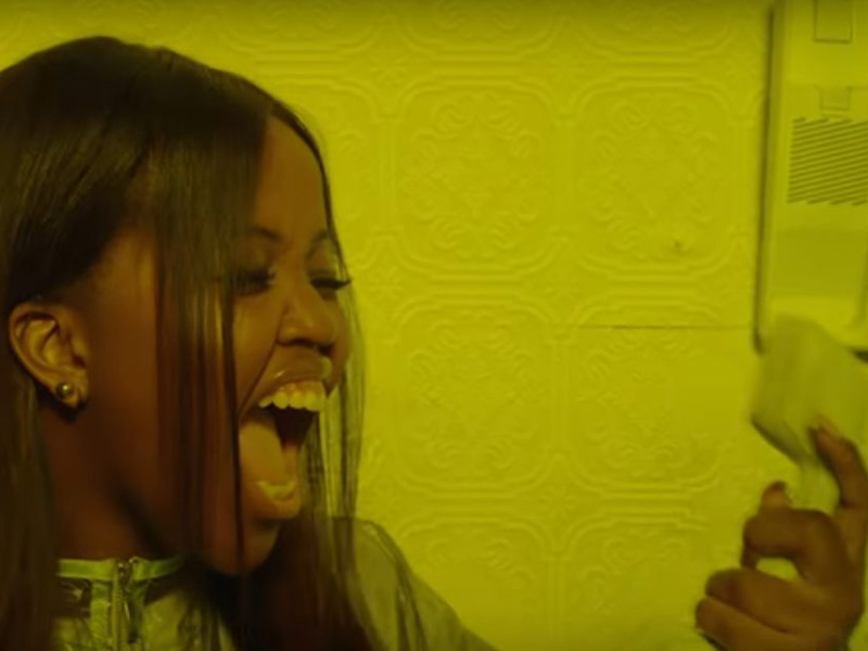 Watch: Tkay Maidza's 'Simulation' clip