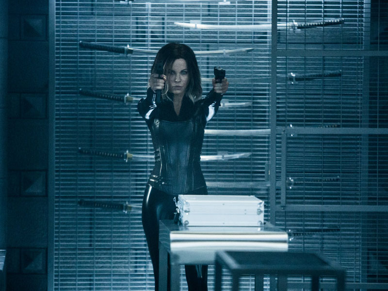 Underworld: Blood Wars – review