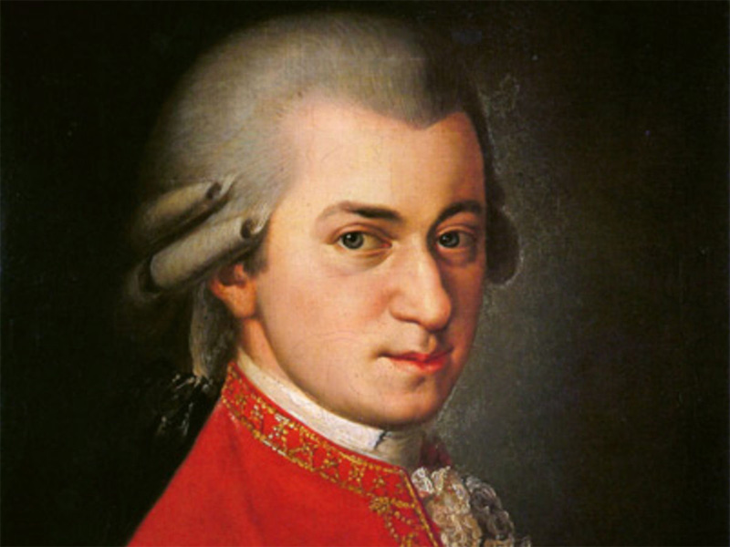 Mozart's New Complete Edition of works is here