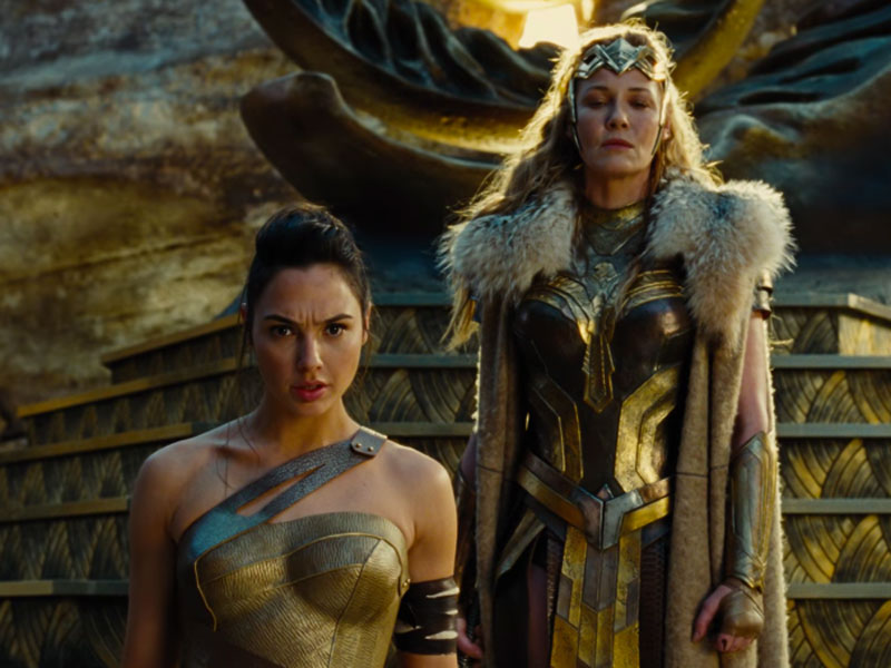 WATCH: Wonder Woman – Trailer 2