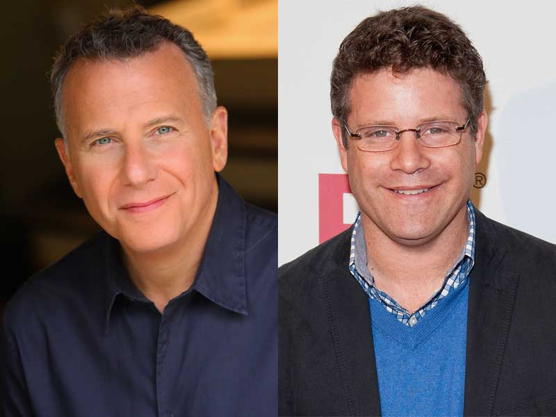 Paul Reiser and Sean Astin to join Stranger Things