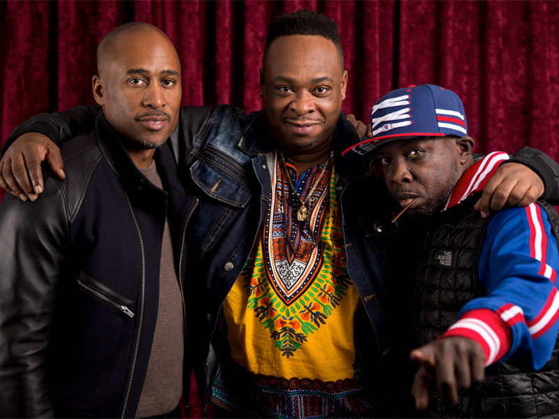 Review: A Tribe Called Quest, 'We Got It From Here… Thank You 4 Your Service'