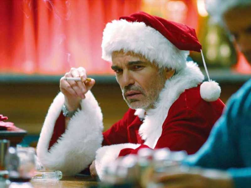Bad Santa 2 – review