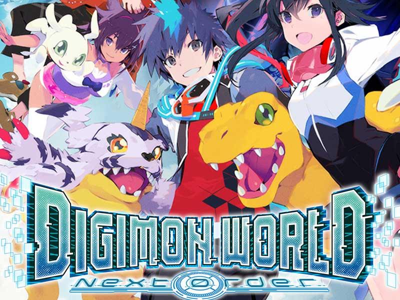 WATCH: Digimon World – Next Order story trailer