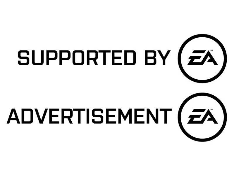 EA to increase transparency on sponsored content