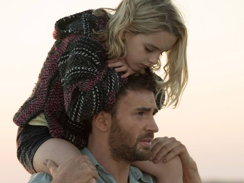 First look at Gifted