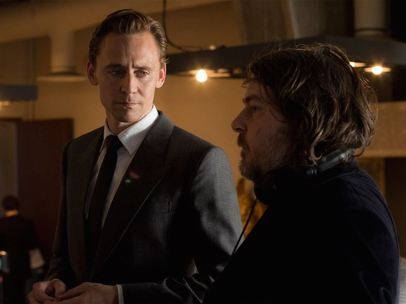 Tom Hiddleston and Ben Wheatley to reunite for Hard Boiled?
