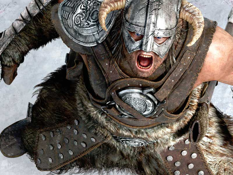 WATCH: the Swedish Radio Symphony Orchestra tackles The Dragonborn Comes
