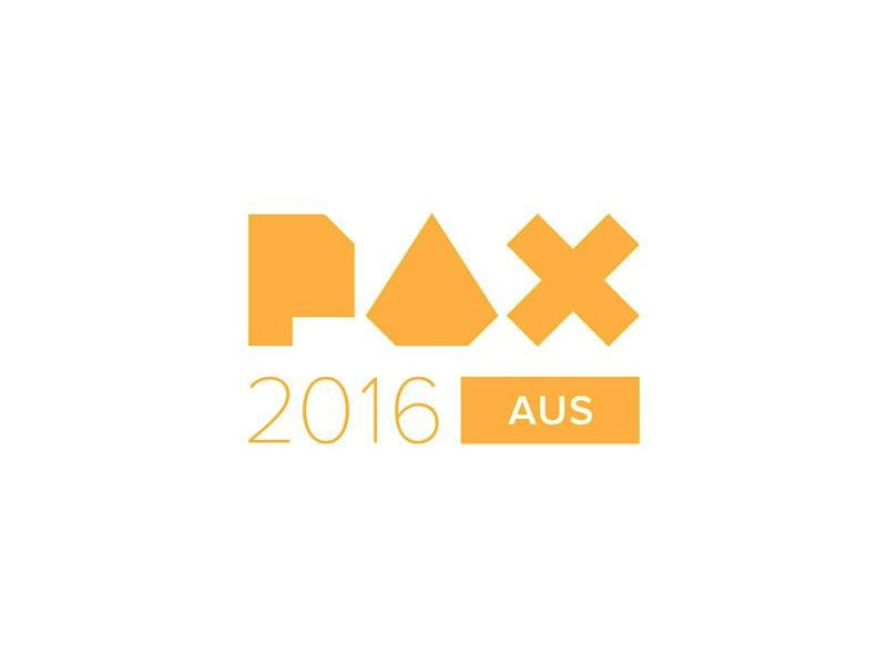 Guys, PAX Australia begins tomorrow