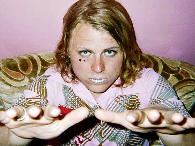 Ty Segall is back!
