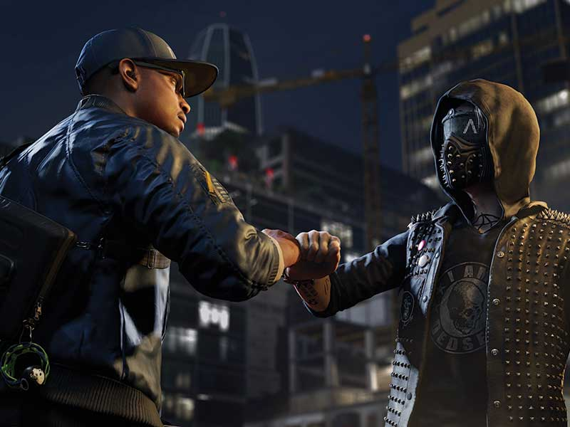 PREVIEW: Watch Dogs 2
