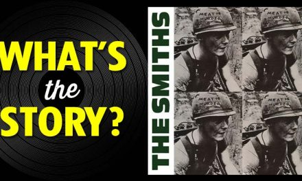 What's the Story?: The Smiths, 'Meat Is Murder' (1984)