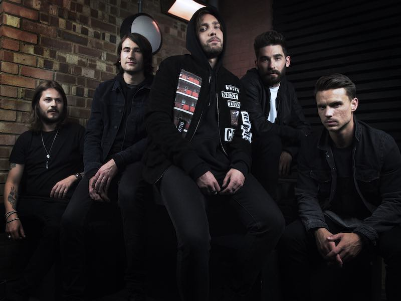 You Me At Six share new clip from Night People