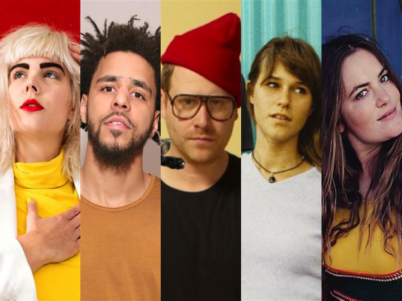 5 tunes you gotta hear this week: 09/12/16
