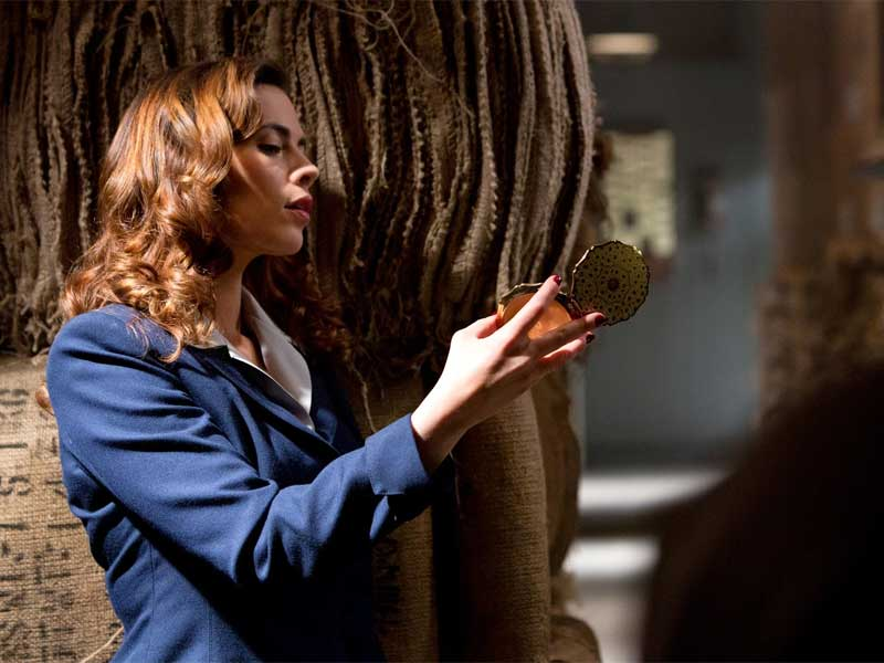 Review: Agent Carter: Season 1