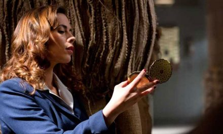 Agent Carter: Season 1 on DVD and Blu-ray December 7