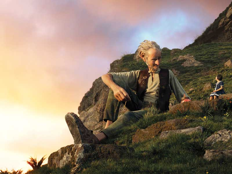 Review: The BFG