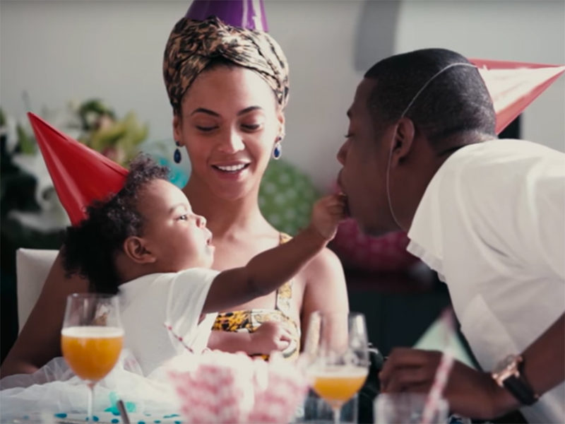 Beyonce drops 'All Night' video