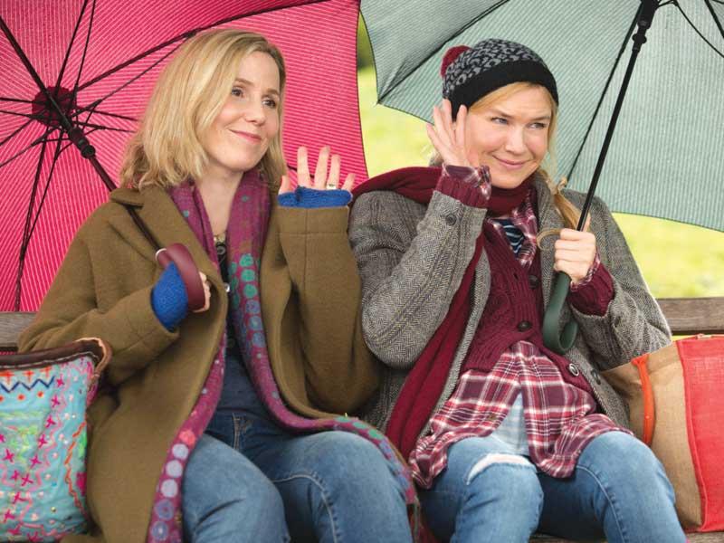 Review: Bridget Jones's Baby