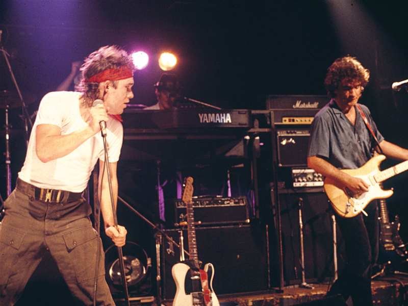 Review: Cold Chisel, 'The Live Tapes Vol 3: Live At The Manly Vale Hotel, June 7, 1980'