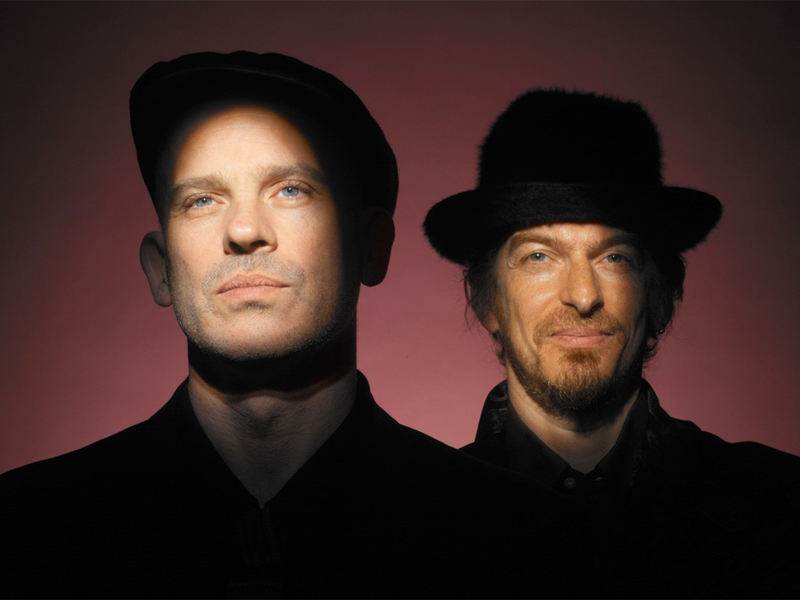 Review: Coldcut, 'Only Heaven'