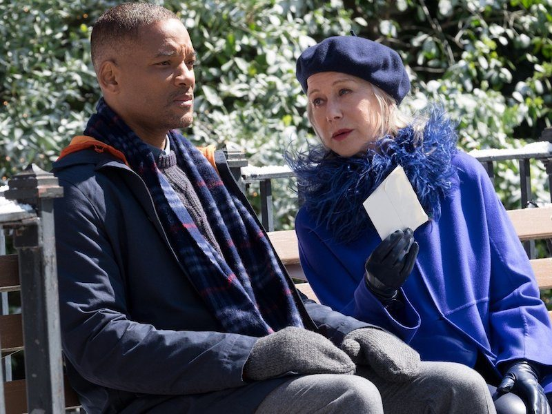 WATCH: Collateral Beauty – Unexpected featurette