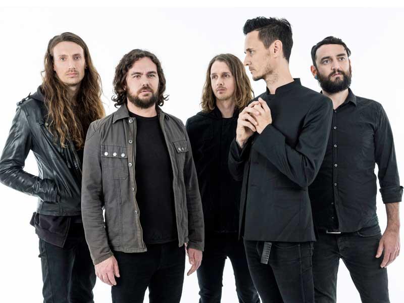 Dead Letter Circus set to tour Australia