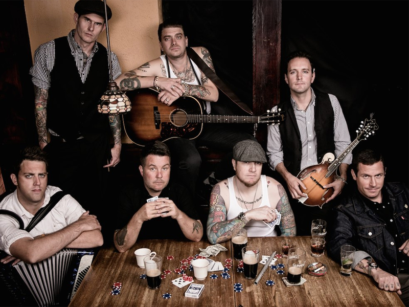 Review: Dropkick Murphys, '11 Short Stories Of Pain And Glory'