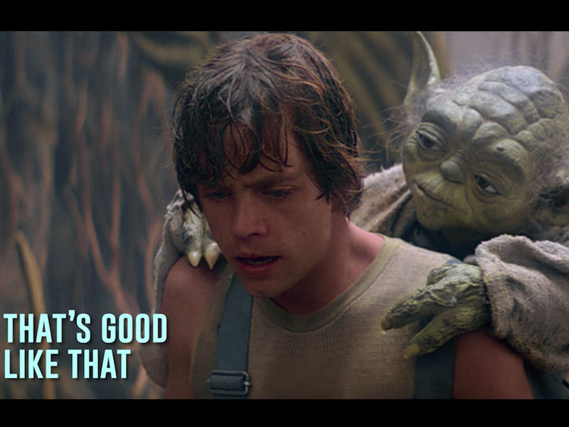 WATCH: A Bad Lip Reading of The Empire Strikes Back