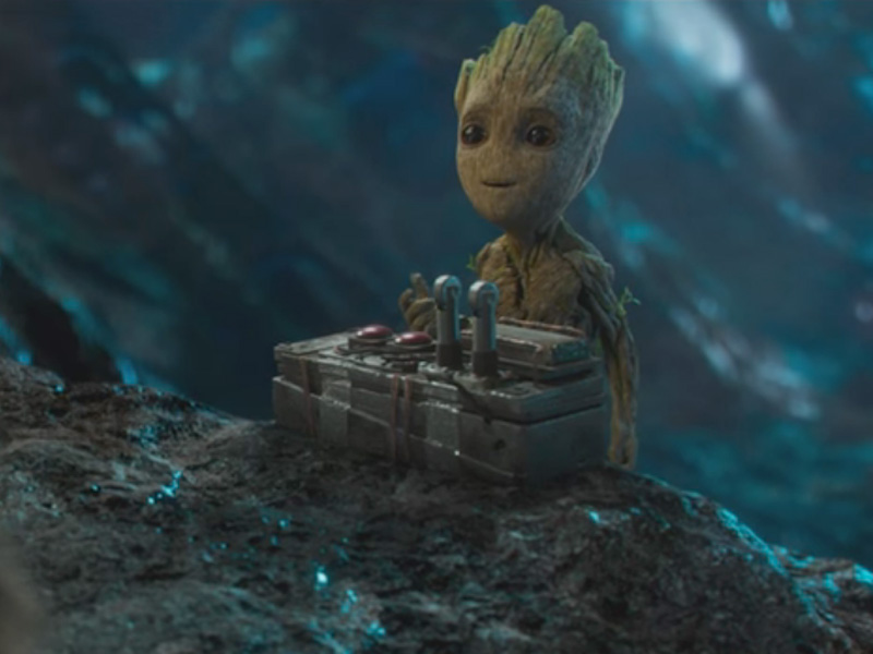 WATCH: Guardians of the Galaxy Vol. 2 – Trailer 2