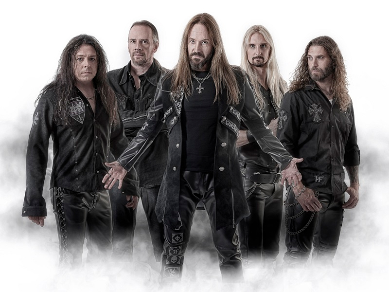 Review: HammerFall, 'Built To Last'