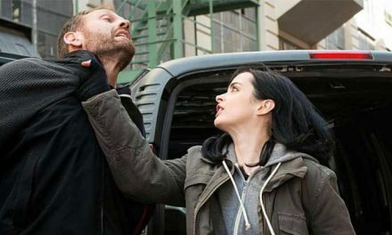 Jessica Jones: Season 1 on DVD and Blu-ray December 7