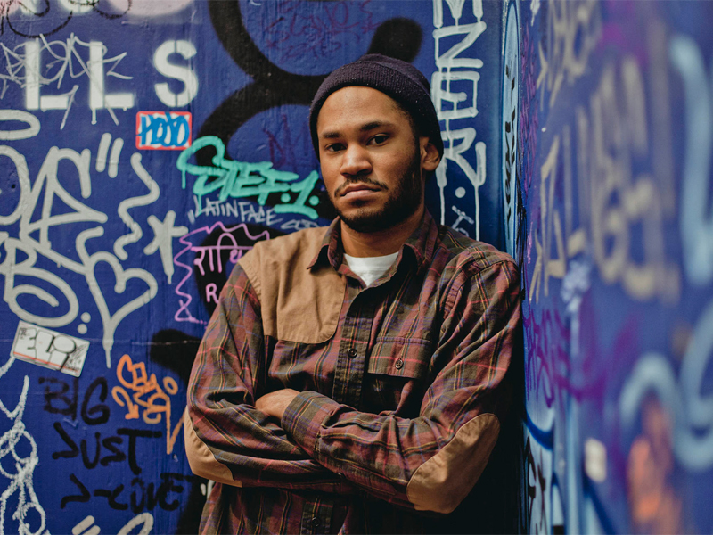 Review: Kaytranada, '99%'