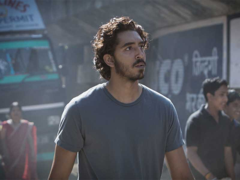 Lion – review