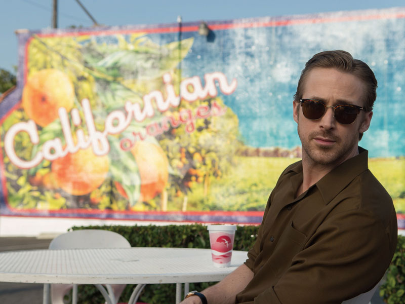 Interview: Ryan Gosling – La La Land