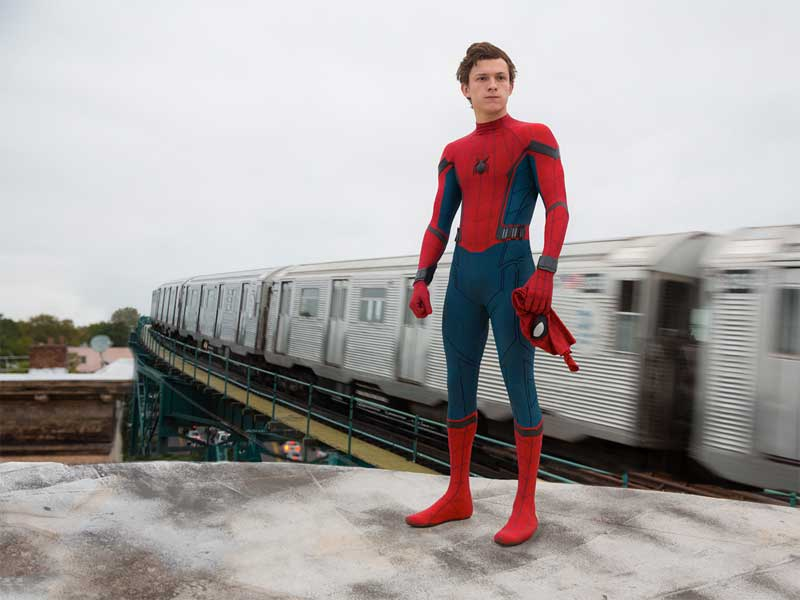 Tom Holland's Facebook Q&A: 10 things we learned