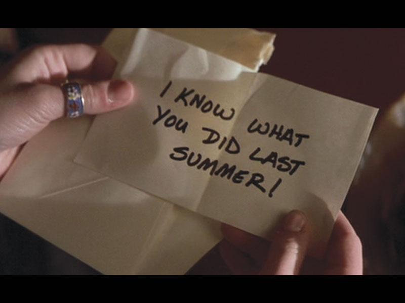 10 movies of summer