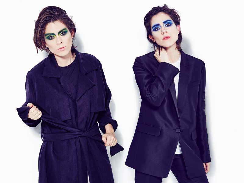 Extra dates for Tegan & Sara