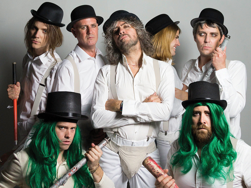 Review: The Flaming Lips, 'Oczy Mlody'