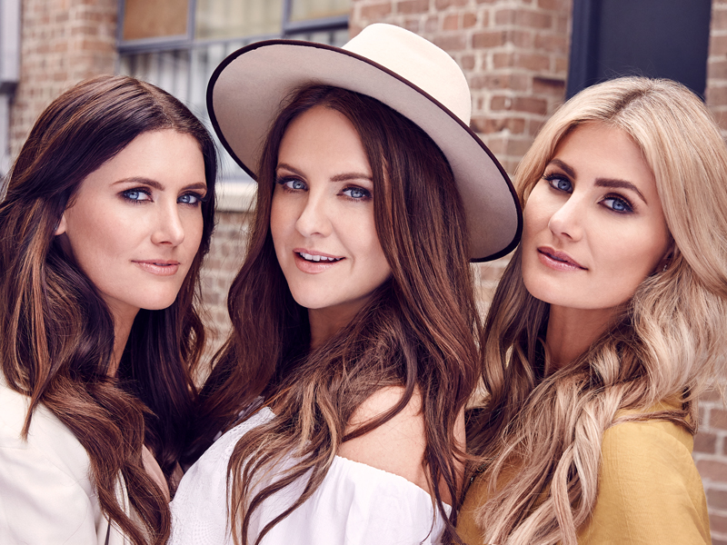 Review: The McClymonts, 'Endless'