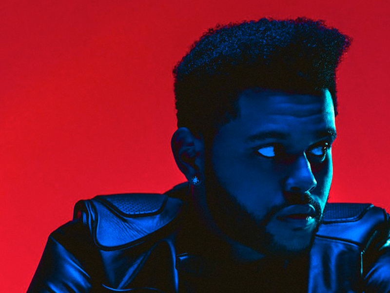Review: The Weeknd, 'Starboy'
