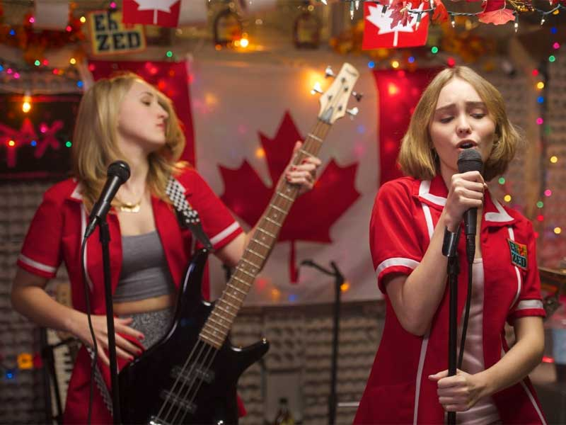 Review: Yoga Hosers