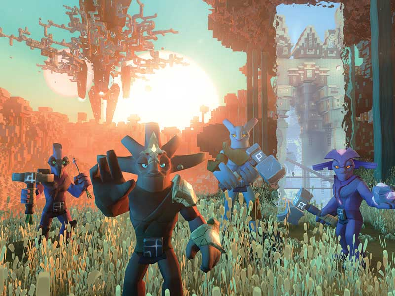 WATCH: Boundless PSX reveal trailer