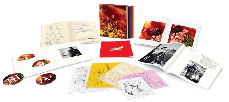 New Paul McCartney deluxe reissue in March