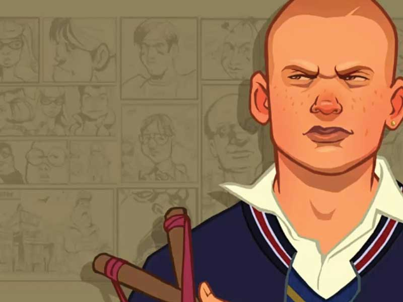 WATCH: Bully: Scholarship Edition now backward compatible on Xbox One