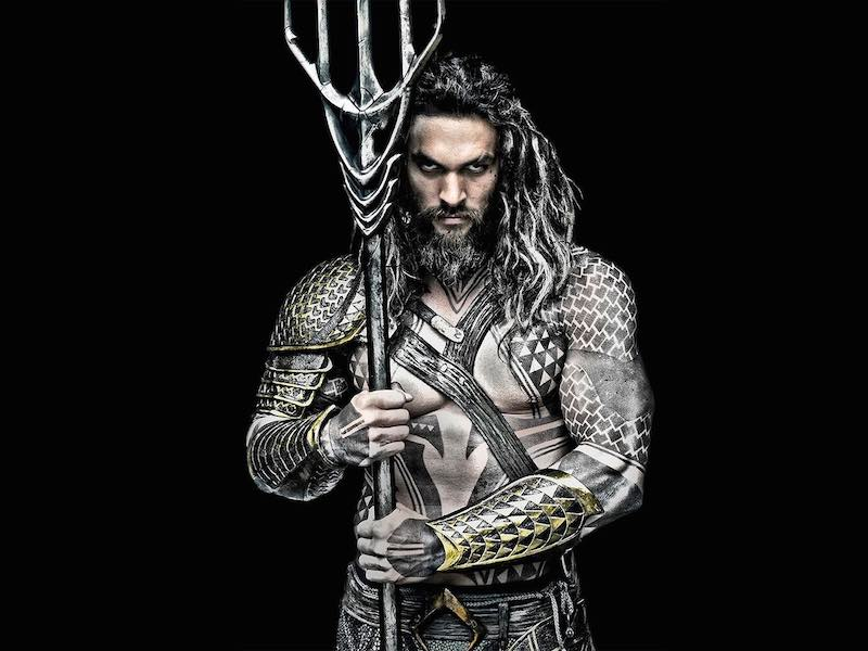 Aquaman set for October 2018