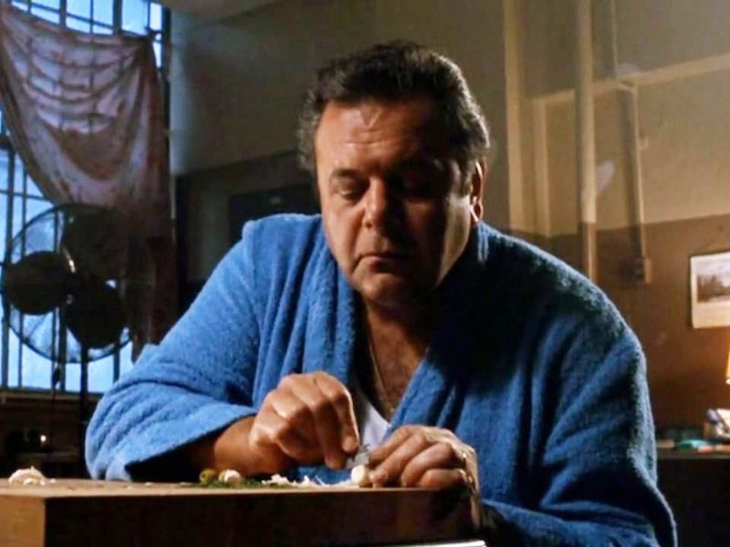 How to cook Goodfellas prison sauce