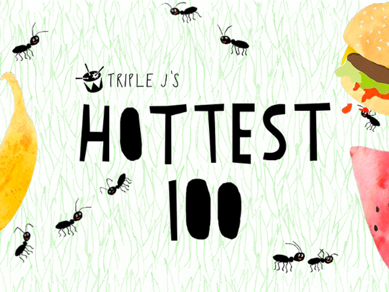 Hottest 100 voting is now open!