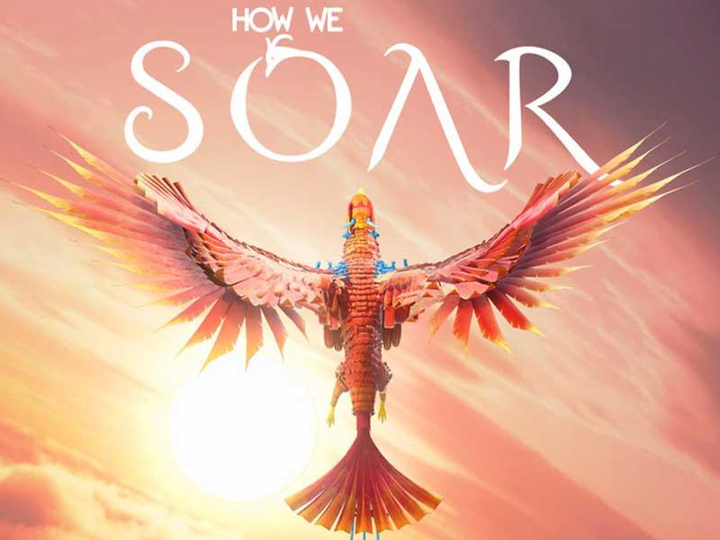 WATCH: How We Soar announcement trailer