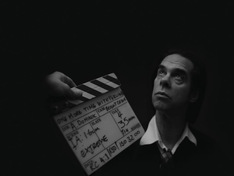 Nick Cave documentary coming to DVD and Blu-ray